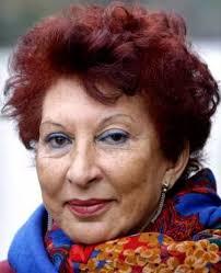 Fátima Mernissi en la BUM.