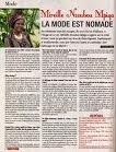 AMINA Magazine 2013