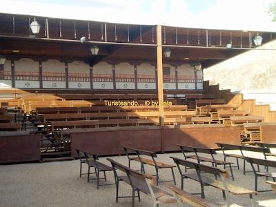 Corral Comedias Certamen Teatro Olmedo