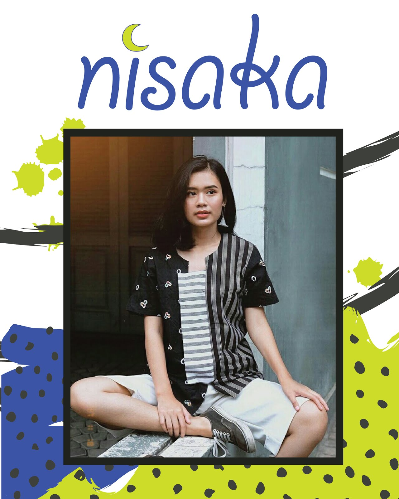 Shop: NISAKA The Label