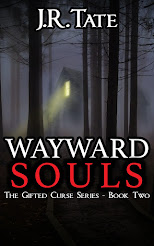 Wayward Souls - The Gifted Curse Series Book 2
