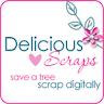 Delicious Scraps