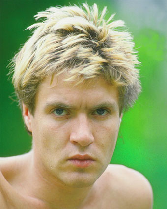 DAVID DUST: Happy Birthday To SIMON LE BON