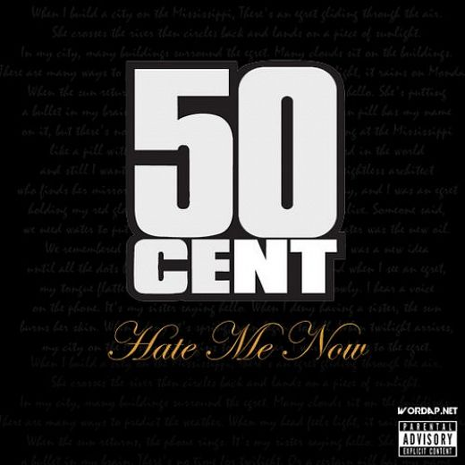 50 Cent - Hate Me Now