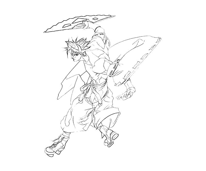 printable-guilty-gear-anji-mito-character_coloring-pages