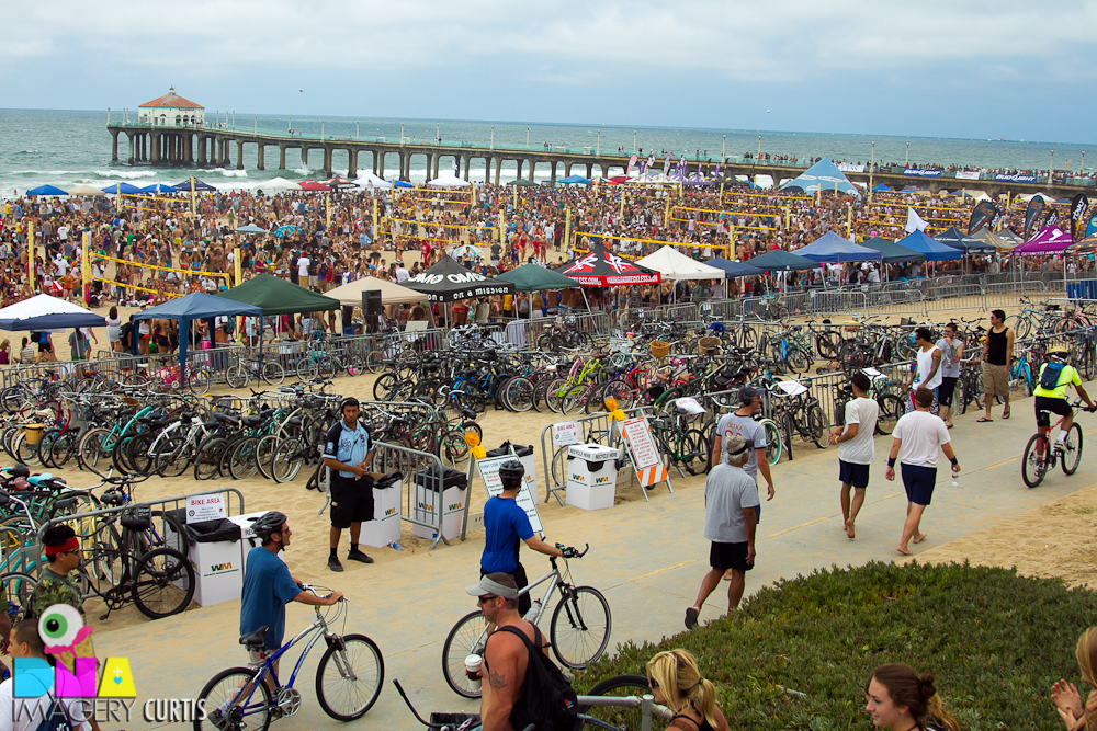 International Surf Festival Manhattan Beach Ca