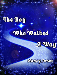 Author Nancy Janes