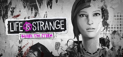 Life is Strange Before the Storm Farewell-CODEX