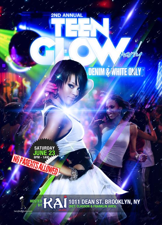 Teen Glow 104