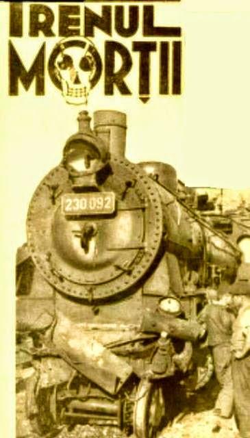 Catastrofa feroviara de la Seceleanu - 1930