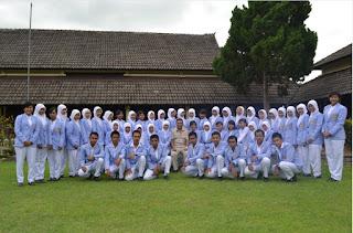Mahasiswa Analis Kesehatan 2011/2012