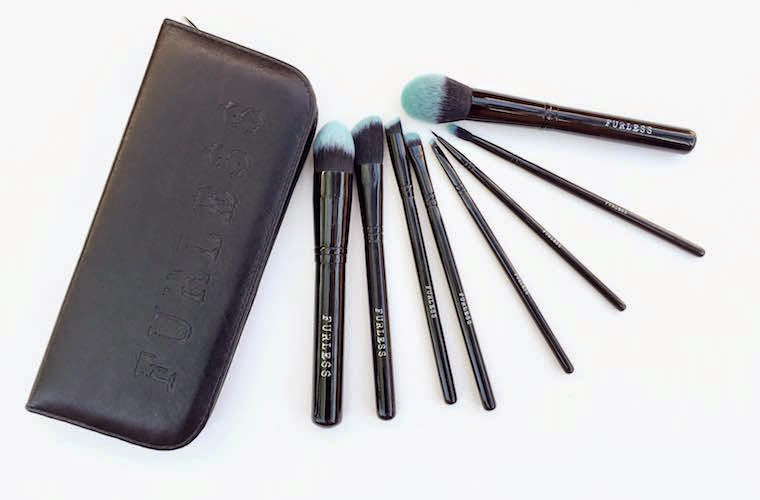 Furless Makeup Brushes *Vegan Friendly*, Furless Makeup Brushes, Furless, vegan friendly makeup brushes, vegan friendly, makeup brushes that are vegan friendly, Furless Makeup and Cosmetics