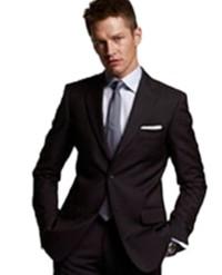 jas yang cocok untuk pria berbadan kurus