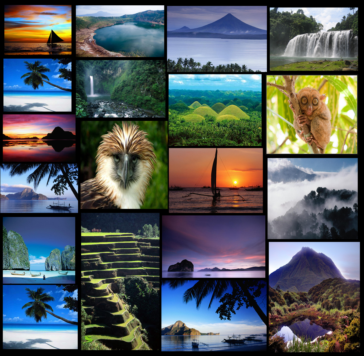 Destinature Travel Philippines A Tour To Its Beautiful Places