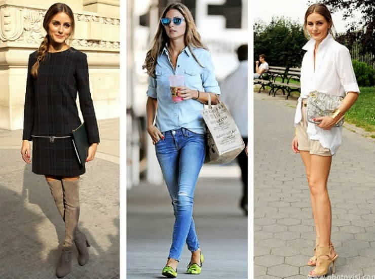Celebrity Style Obsession: Olivia Palermo