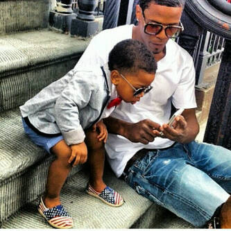 Whose Hotter ! Father or Son ?