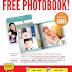 FREE Photobook hanya dengan shopping di 7 Eleven!