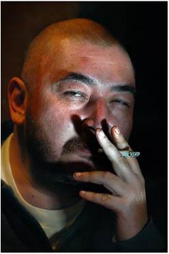 Toshiro Ex-Combatiente Malvinas 2009