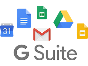 Classroon GSuite