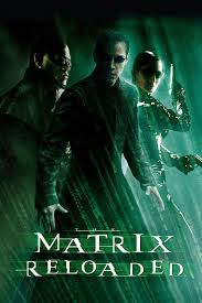 Sinopsis Film The Matrix Reloaded