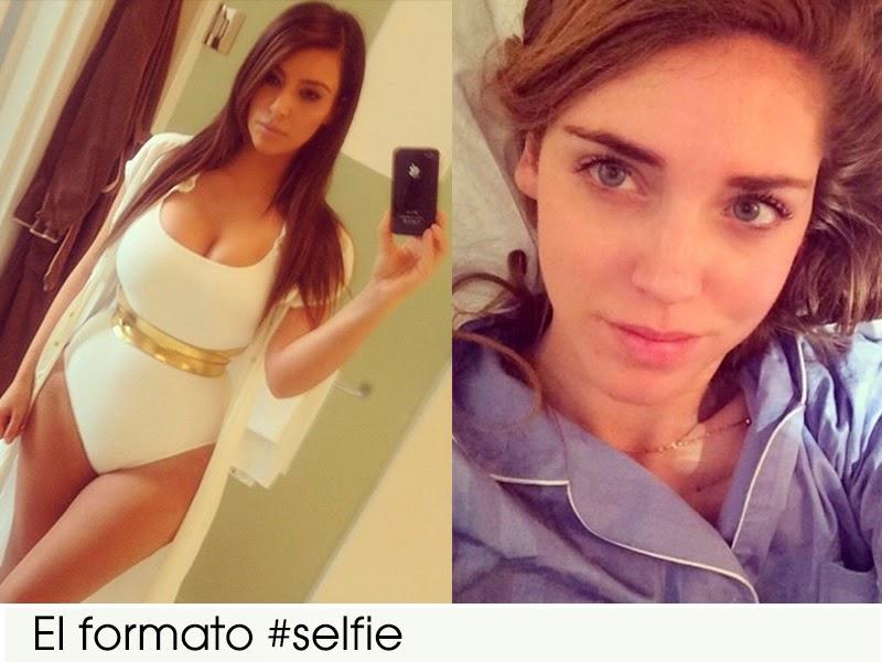 selfie kim kardashian chiarra ferragni