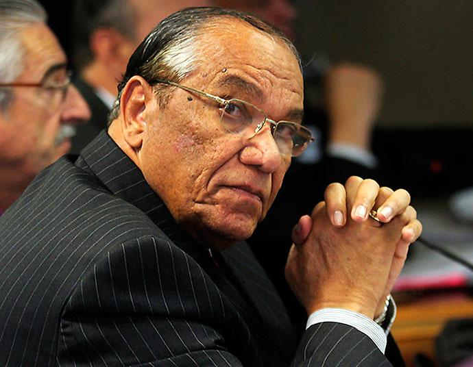 Resultado de imagen para Manuel González Henríquez, el ex jefe de Orden Público del DAS