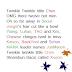 """[INFO]150703 Cute """"Twinkle Twinkle Little Star"""" EXO Parody"""