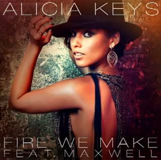 Fire We Make (Alicia Keys ft. Maxwell)