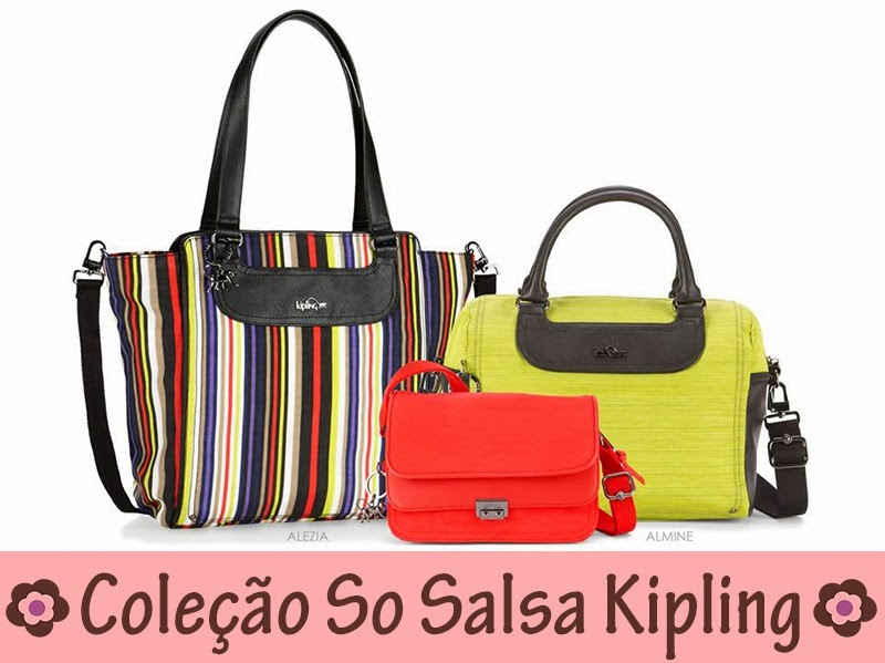coleção, So Salsa, Kipling