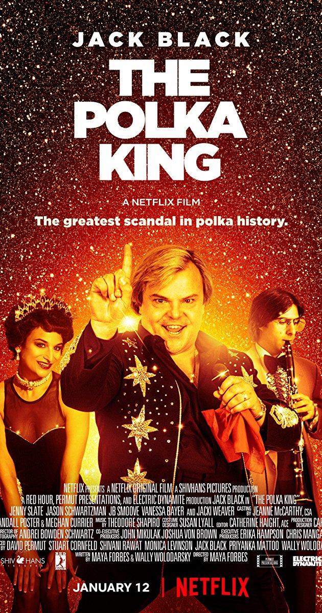 O Rei Da Polca 2018 Legendado