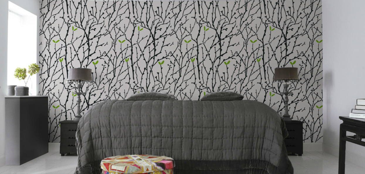 Seaseight design blog wallpaper carta da parati - Carta da parati ikea prezzi ...