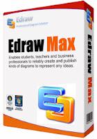 EdrawSoft Edraw Max v7.7.0.2712