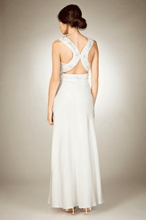 coast tobey dress