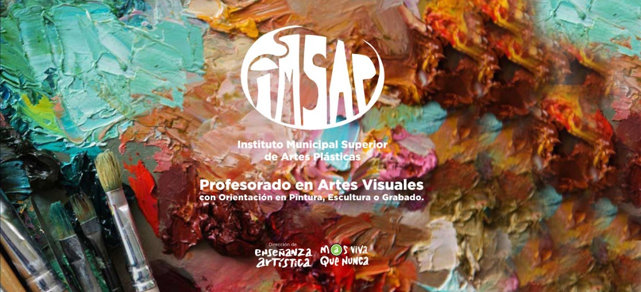 Instituto Municipal Superior  de Artes Plásticas de Avellaneda-