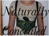 Ladies Concealed Carry Holster