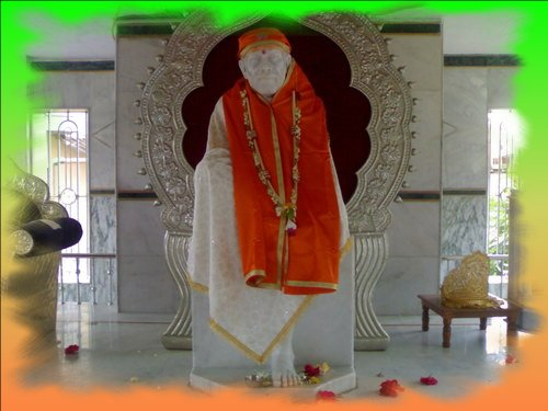 SHRIDI SAI WORLD
