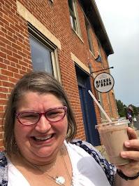 2020 Nickel & Bean, Iced Chai Tea, Lexington OH