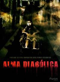 Alma Diabólica Dublado RMVB + AVI DVDRip