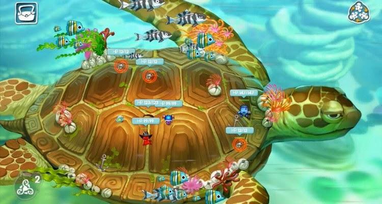 Wii U eShop download