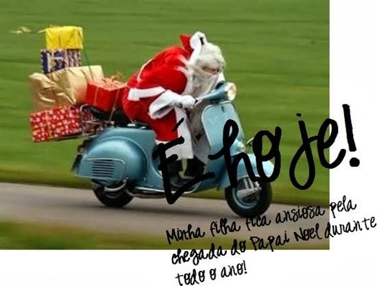 Sua história de Natal...