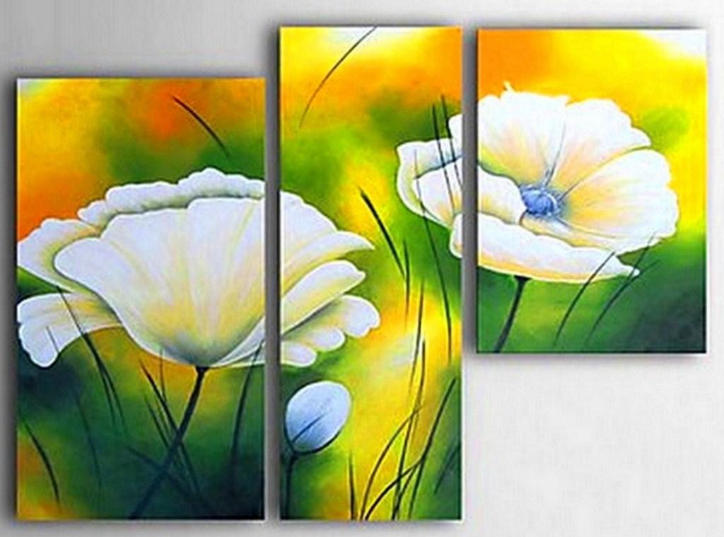 Arte pinturas leo cuadros abstractos modernos for Fotos de cuadros abstractos al oleo