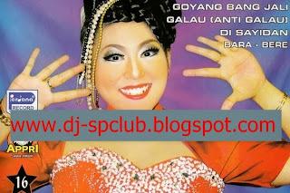 Om New Cobra Full Album Vol 16 Goyang Bang Jali