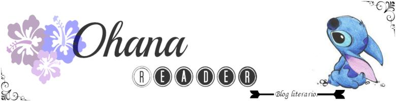 Ohana Reader