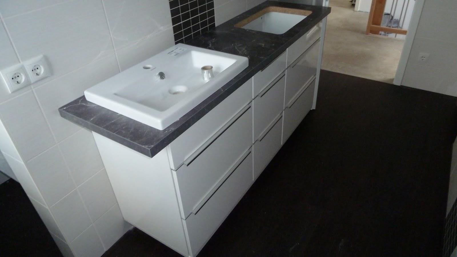 hausbau von christian und jeannette mit der firma deko. Black Bedroom Furniture Sets. Home Design Ideas