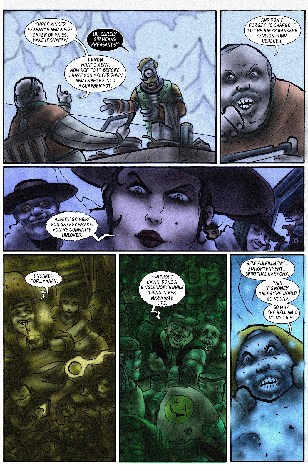 100% Biodegradable Issue #18 #18 - English 26