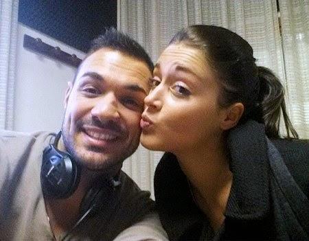 Leonardo e Diletta Uomini e Donne