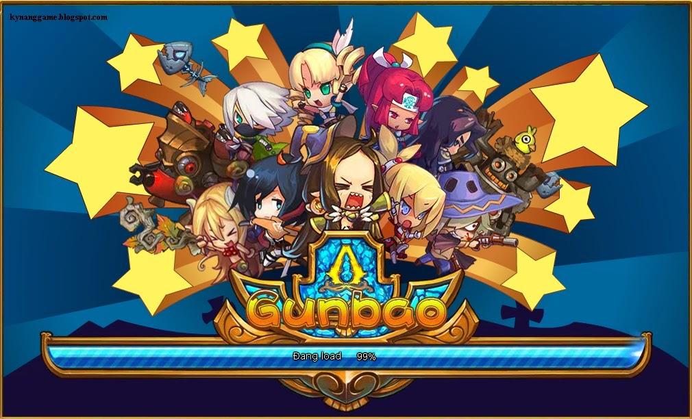 gunbao game ban sung toa do