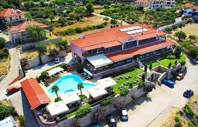 Ξενοδοχείο Αλθαία