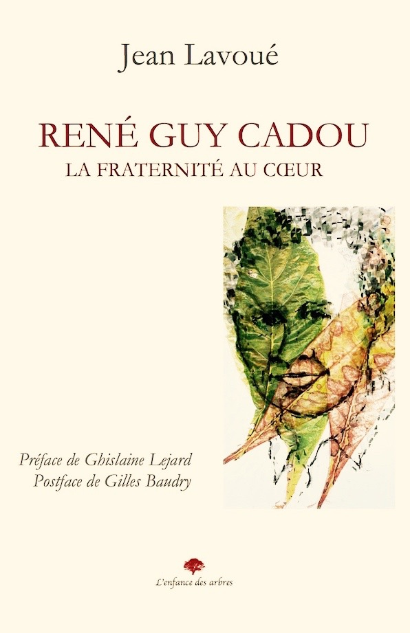René Guy Cadou 1920 - 2020