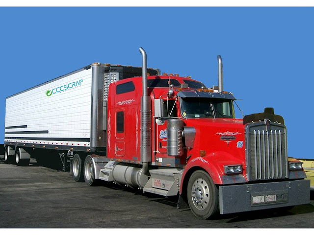National Scrap Metal Recycling Services New York City